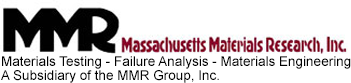 Massachusetts Materials Research, Inc.